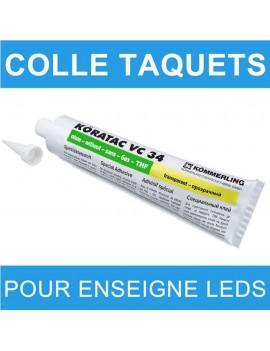 Colle pour Taquets de fixation 200gr